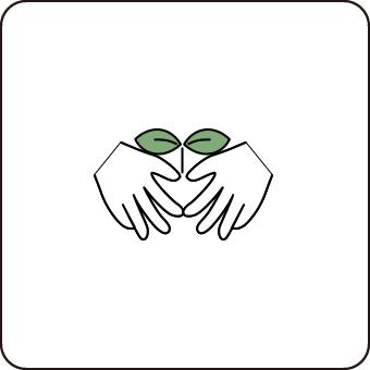 共同作業のイメージ